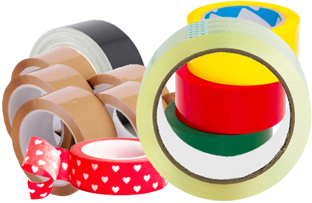 Adhesive Tape Manufacturer Bopp Packing Tapes Jumbo